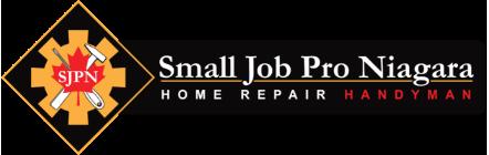 Small Job Pro Niagara